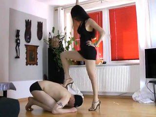 Mistress Foot Worship 31