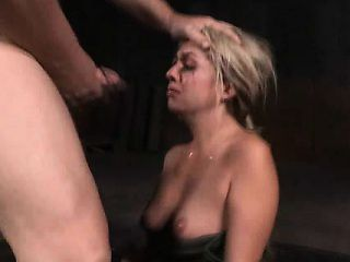 Extreme Deepthroat and Brutal Gagging!
