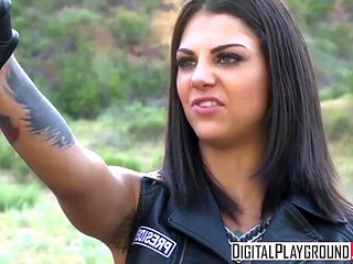 DigitalPlayground - Sisters of Anarchy - Episode 5 - Sweeten
