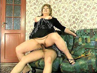 Hot Busty Russian Blonde Beauty HD