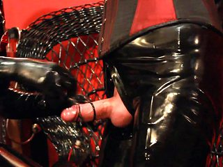 ELECTRIC LATEX (preview)