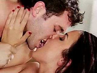Dillion Harper Hot Couple Hot Sex