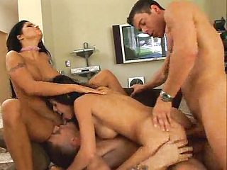Group sex foursome ffmm..RDL