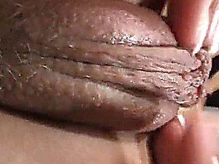 Klara Smetanova Huge Pussy Lips